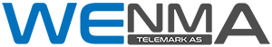Wenma Telemark AS Logo